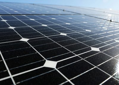 Cincinnati Solar Project
