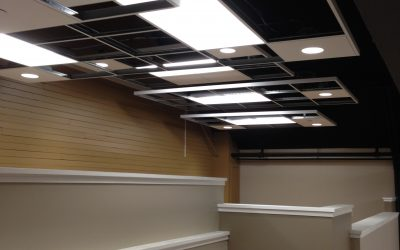 Our Lighting Solution Saves You Money