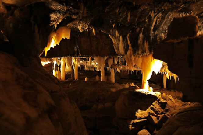 """Ohio Caverns Update: """"Those goals were absolutely attained"""""""