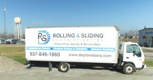 rollling and sliding doors