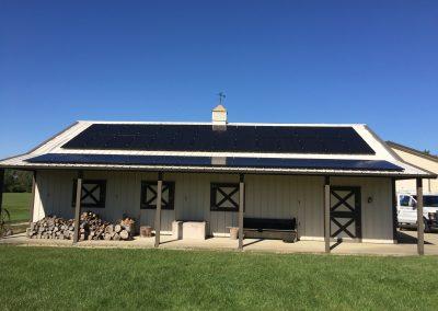 New Residential Solar