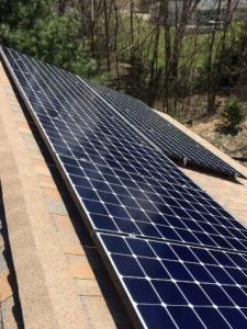 Delta, Ohio Solar Array