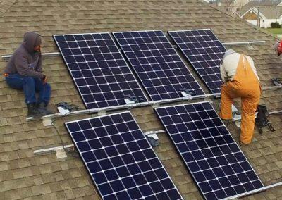 The NeON® R Solar Module
