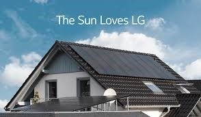 OGW Receives Solar Honor – LG PRO GOLD