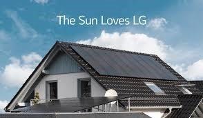 OGW Receives Solar Honor – LG PRO GOLD